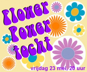 floower power