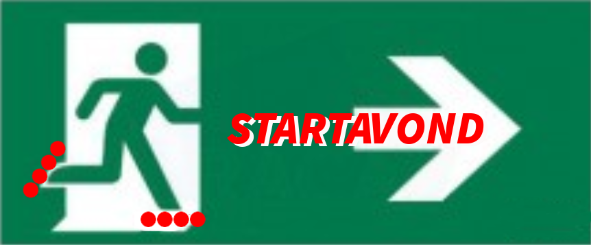 STARTAVOND