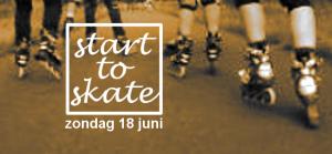 start to skate